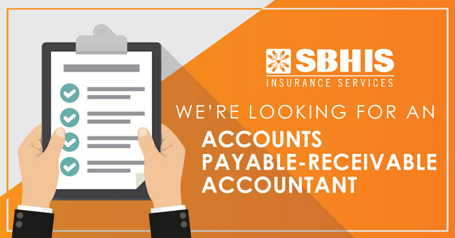 Accounts Payable-Receivable Accountant